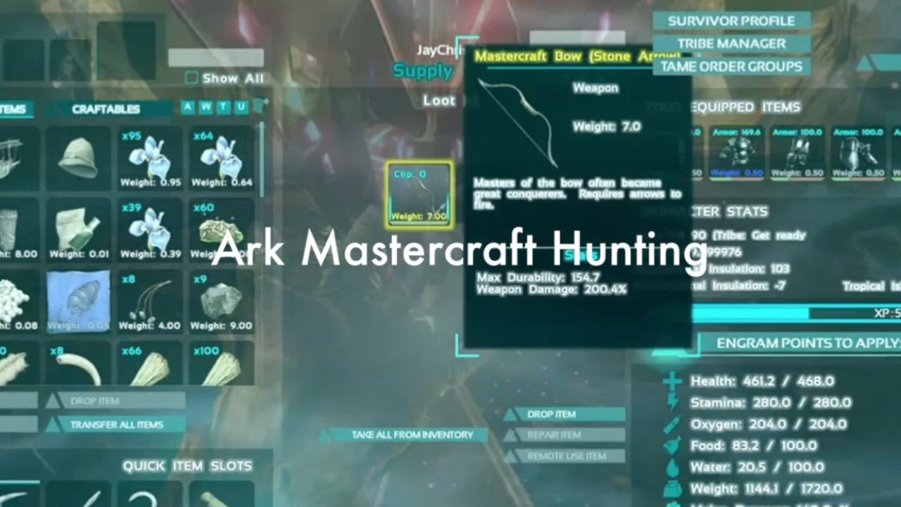 Ark hunting for mastercraft loot in cave drops youtube ark hunting for mastercraft loot in cave drops malvernweather Gallery