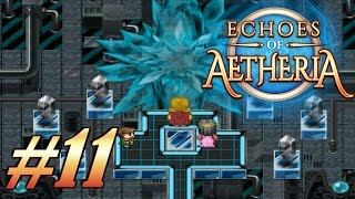 Echoes Of Aetheria - Walkthrough Gameplay #11 | QUEST: CONFLAGRATION | 2 / 2 [ No Commentary ]