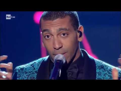 "Mudimbi, ""Il Mago"" - Sarà Sanremo 15/12/2017"