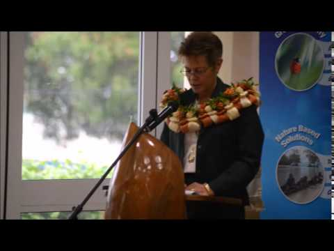 Oceania Regional Conservation Forum