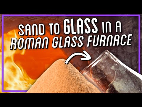 Making Glass with