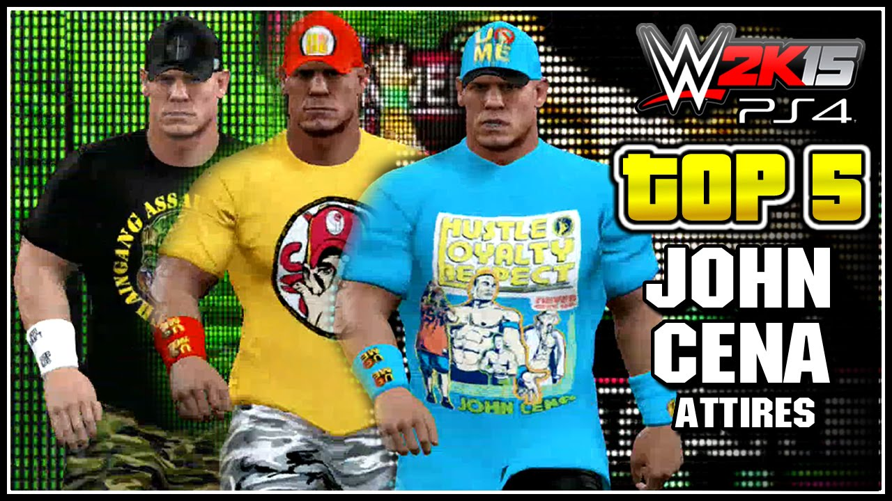 john cena attires images galleries. Black Bedroom Furniture Sets. Home Design Ideas