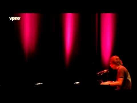 8. Ryan Adams - Piano Tuner's Card/New York, New York - Breda, Netherlands