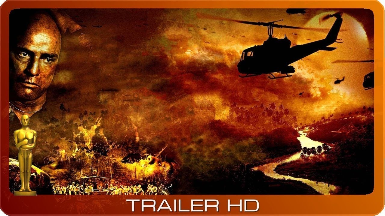 Apocalypse Now ≣ 1979 ≣ Trailer