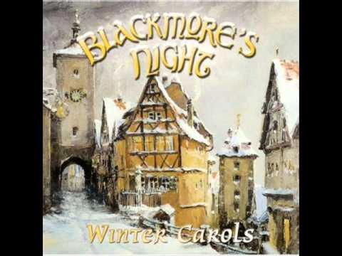 Blackmore's Night - Ma-O-Tzur