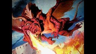 Dragon Rage unboxing