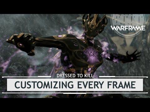 how to buy warframe slots