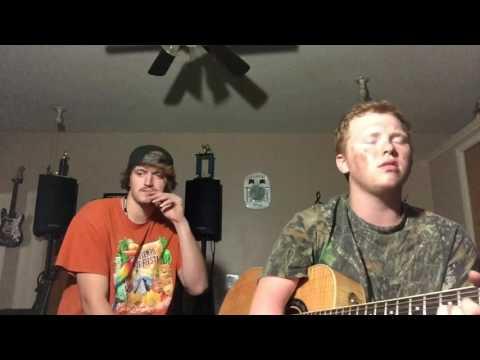You Look Like Rain - Luke Bryan (Denver Massey Cover)