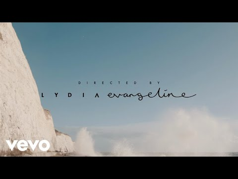 Lydia Evangeline - Coldest Shadow