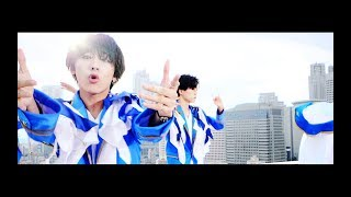 BUZZ ER CATCH THE DREAM Music Video Full Ver
