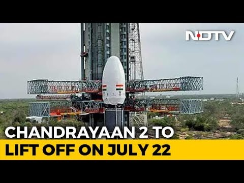 Chandrayaan-2 Moon Mission
