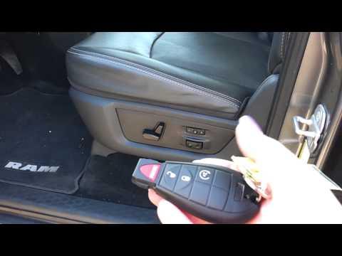 2010 DODGE RAM 2500 | LARAMIE DIESEL CREW CAB