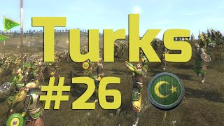 Let's Play Medieval 2 Total War - Turks - Part 26: Venetian Headache!