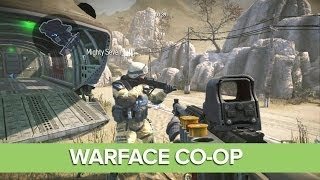 Video Let's Play Warface Beta on Xbox 360 - Warface Co-Op Gameplay download MP3, 3GP, MP4, WEBM, AVI, FLV Juli 2018