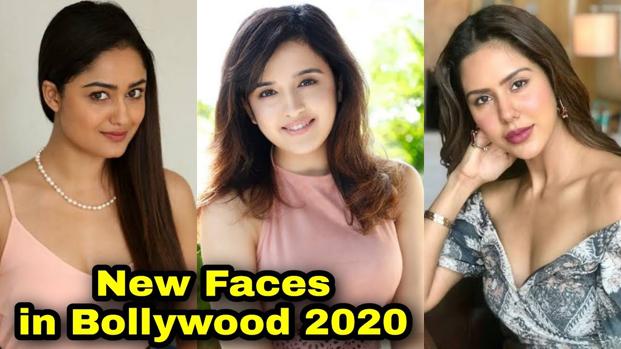 25 New Faces in Bollywood in 2020