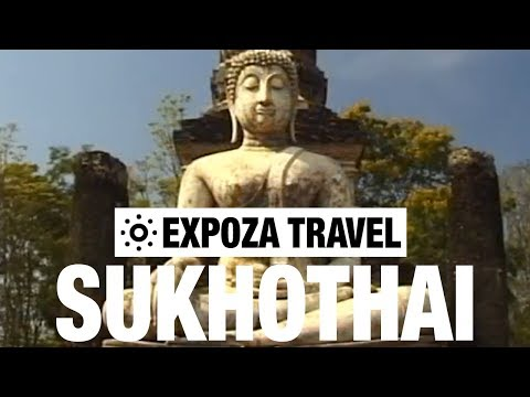 sukhothai-(thailand)-vacation-travel-video-guide