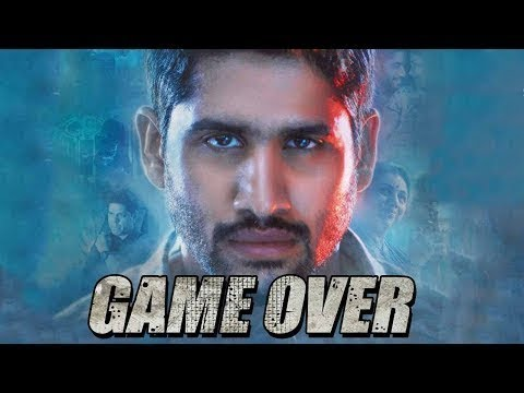 Download Game Over 2018 South Indian...