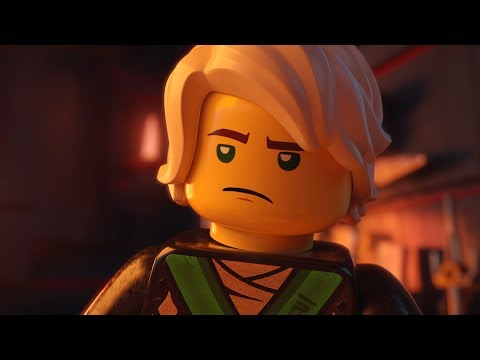 Download Youtube: The LEGO NINJAGO Movie - SDCC Greeting
