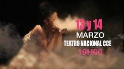 Homenaje a los 45 años de vida en la danza de Susana Reyes, 13 y 14 de marzo