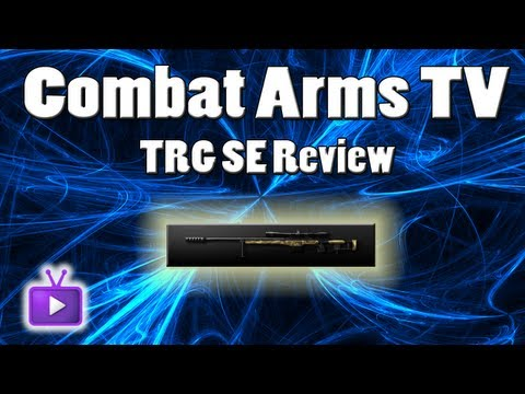 Combat Arms TRG SE Review