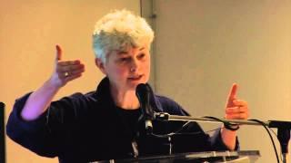 Sister Margie Gillis - Ideas Talk on Cosmology