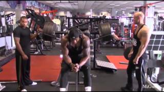Бодибилдинг Мотивация 2014 / Bodybuilding Motivation 2014
