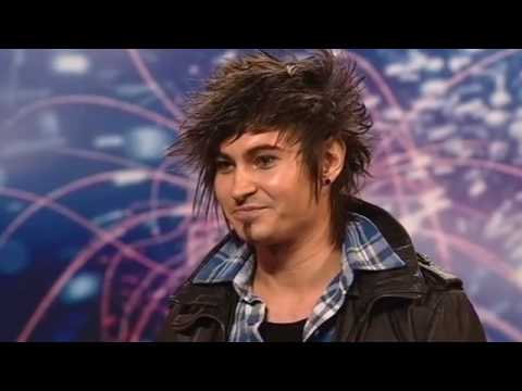 Greg Pritchard - Britains Got Talent - Show 5