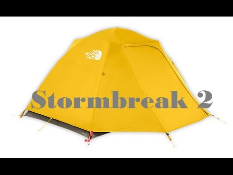 The North Face Stormbreak 2  sc 1 st  YouTube & The North Face Stormbreak 2 - YouTube