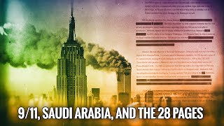 9/11, Saudi Arabia, and the 28 Pages