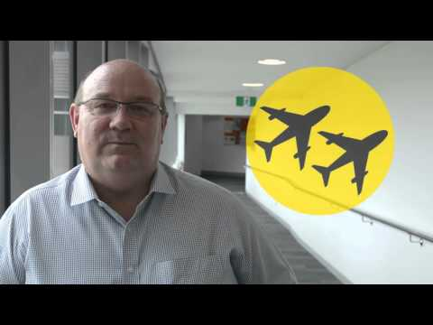Aviation Facts with Professor Paul Bates - S01E01