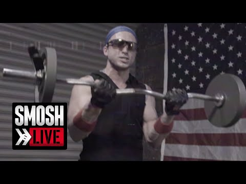 I'LL BEAT UP YOUR OLDER BROTHER - SMOSH LIVE