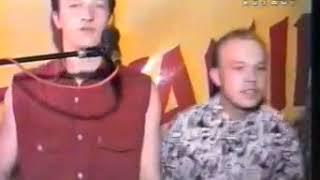 Boys & Milano - Wolność (Włocławek 1995)