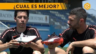 Puma ONE vs Puma evoPOWER ¿CUÁL ES MEJOR?