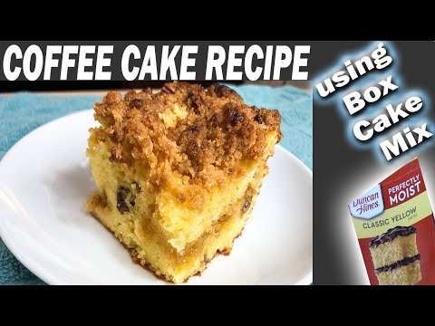 easy-coffee-cake-recipe-|-box-cake-mix-recipe-|-how-to-make-a-6-ingredient-box-cake-mix-coffee-cake