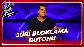 Acun Ilıcalı Büyük Sürprizi Açıkladı! | O Ses Türkiye 1. Bölüm