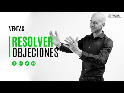 Resolver Objeciones | Ventas | César Piqueras