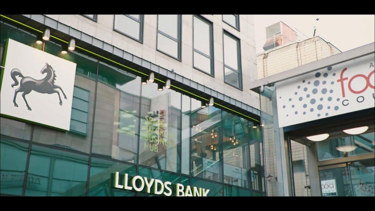 Lloyds Bank - UK Bank Accounts - Safe Deposit Boxes