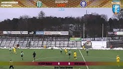 1.2.2020 | Naisten Suomen Cup | FC KTP - HJK | Arto Tolsa Areena