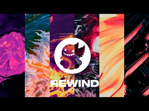 CloudKid - Rewind 2019 (feat. You)