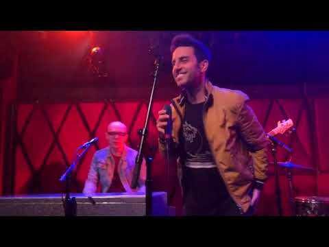 "A Great Big World- ""Younger"" (Rockwood Music Hall 5/9/18)"