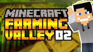2 w cenie 1... #2 Minecraft: Farming Valley Modpack