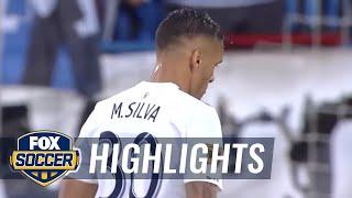 Montreal Impact vs. Real Salt Lake | 2017 MLS Highlights