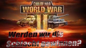 CALL of WAR 2 - Ist die Schlacht noch zu gewinnen? - Tutorial Gameplay