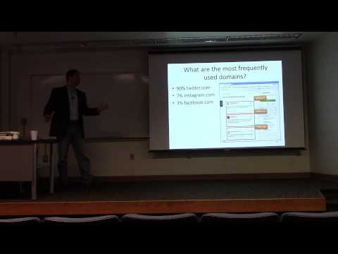 Combining Storytelling and Web Archives presented by Michael L. Nelson