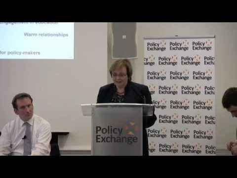 Seven Key Truths About Social Mobility | 01.05.2012