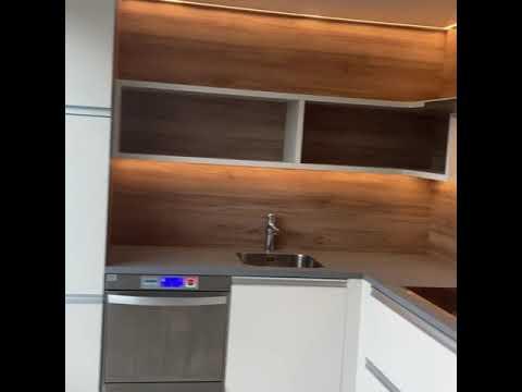samen met P&Rgrootkeuken de tweede identieke keuken geplaatst in een begeleid wonen te Vlijmen