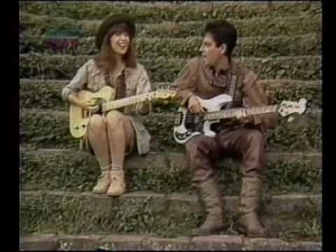 Rita Lee e Roberto de Carvalho - Bwana