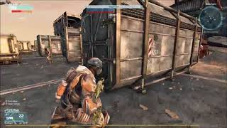 Defiance Gameplay 3/4/2018- Water Front- Team Death Match PVP- pc  I