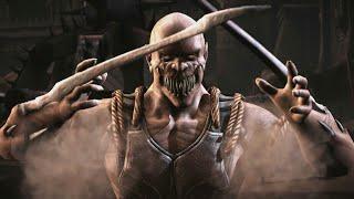 Стрим Kaz channel/ Mortal Kombat Mobile