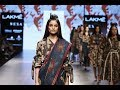 Craft Is Cool By 5 Designers | Sustainable Fashion | Fall/Winter 2017/18 | Lakme Fashion Week